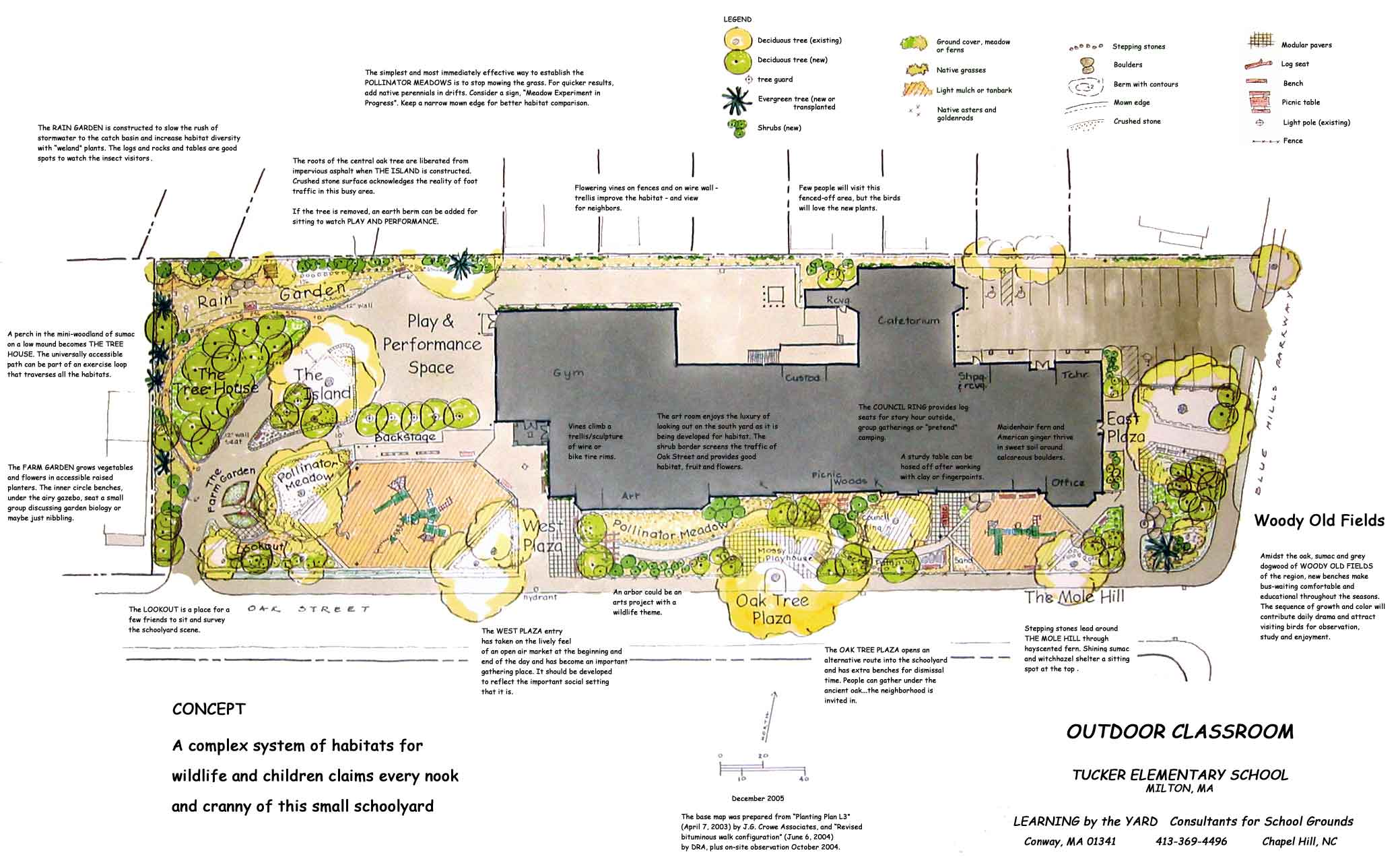 Outdoor Classroom Design Ideas ~ Outdoor classroom ideas elementary school the academy